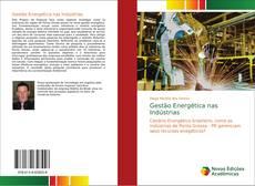 Bookcover of Gestão Energética nas Indústrias