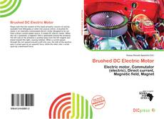 Couverture de Brushed DC Electric Motor