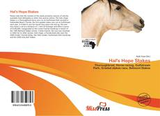 Couverture de Hal's Hope Stakes