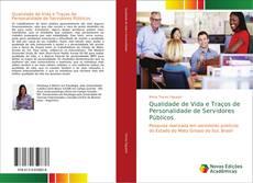 Qualidade de Vida e Traços de Personalidade de Servidores Públicos kitap kapağı