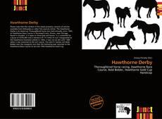 Portada del libro de Hawthorne Derby