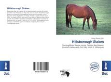 Обложка Hillsborough Stakes