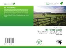 Couverture de Hill Prince Stakes