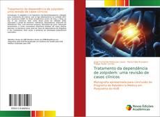 Couverture de Tratamento da dependência de zolpidem: uma revisão de casos clínicos