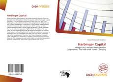 Обложка Harbinger Capital