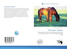 Couverture de Honeybee Stakes