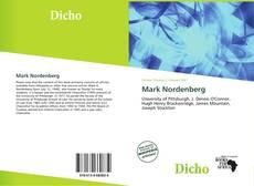 Mark Nordenberg的封面