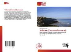Portada del libro de Valence (Tarn-et-Garonne)