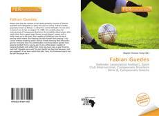 Fabian Guedes的封面