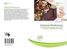 Borítókép a  Debapriya Bhattchariya - hoz