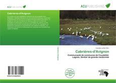 Bookcover of Cabrières-d'Avignon