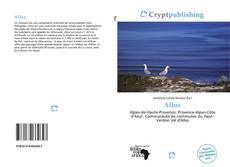 Bookcover of Allos