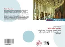 Обложка Blake Museum