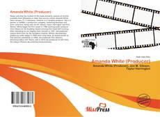Amanda White (Producer)的封面