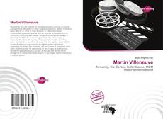 Bookcover of Martin Villeneuve
