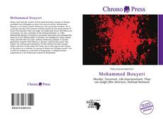Copertina di Mohammed Bouyeri