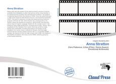 Anna Stratton的封面