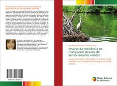 Couverture de Análise da resiliência do manguezal através de sensoriamento remoto