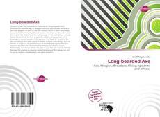 Buchcover von Long-bearded Axe