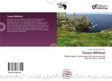 Bookcover of Tarare (Rhône)