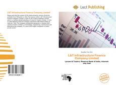 L&T Infrastructure Finance Company Limited的封面