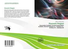 Borítókép a  Hussein Hegazi - hoz
