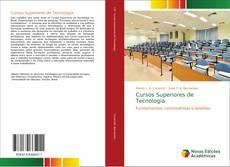 Cursos Superiores de Tecnologia kitap kapağı
