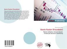 Bookcover of Kevin Foster (Fraudster)