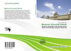 Capa do livro de Museum Vincente Pallotti