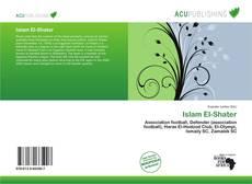 Bookcover of Islam El-Shater