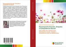 Couverture de Desempenho Escolar, Empatia e Competência Social