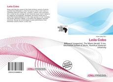 Bookcover of Leila Cobo