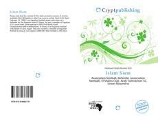 Bookcover of Islam Siam