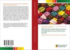 Couverture de Desenvolvimento Educacional de Agentes Comunitários de Saúde