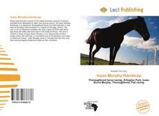 Isaac Murphy Handicap kitap kapağı
