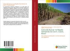 Borítókép a  Cana-de-Açúcar na Região Semiárida do Cariri, Ceará, Brasil - hoz