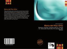 Maria del Pilar Ortiz的封面