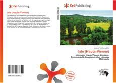 Copertina di Isle (Haute-Vienne)