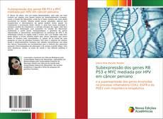 Обложка Subexpressão dos genes RB P53 e MYC mediada por HPV em câncer peniano