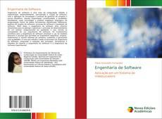 Bookcover of Engenharia de Software