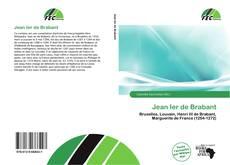 Buchcover von JeanIerde Brabant