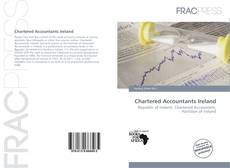 Bookcover of Chartered Accountants Ireland