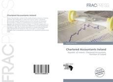 Portada del libro de Chartered Accountants Ireland