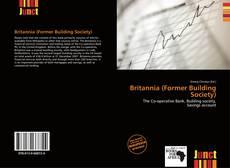 Copertina di Britannia (Former Building Society)