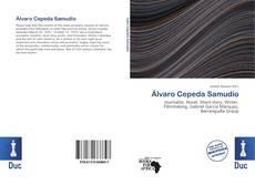 Portada del libro de Álvaro Cepeda Samudio