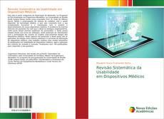 Borítókép a  Revisão Sistemática da Usabilidade em Dispositivos Médicos - hoz