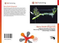 Обложка Barry Smith (Organist)
