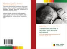 Aleitamento materno e seguranca alimentar e nutricional的封面