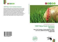 1997 New York Yankees Season kitap kapağı