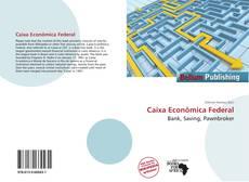 Bookcover of Caixa Econômica Federal